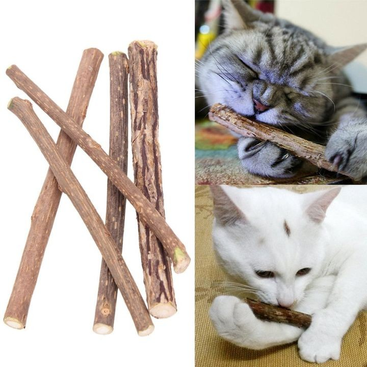 Twig Chew Toy 8 Ct For Cats Theisen S Home Amp Auto