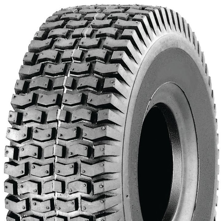 658 2tr I Tubeless Turf Rider Tire For 8 X 5 3 8 In Rim