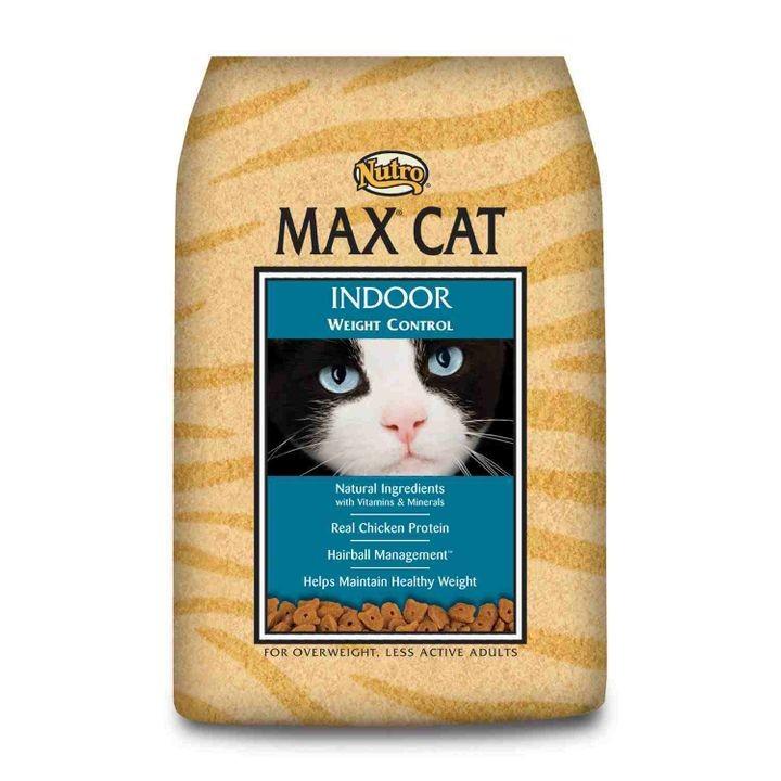 Ground Sorghum In Cat Food
